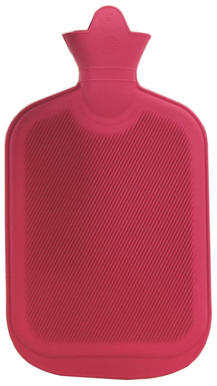 McGloins Hot Water Bottle (Assorted Colours) 2L