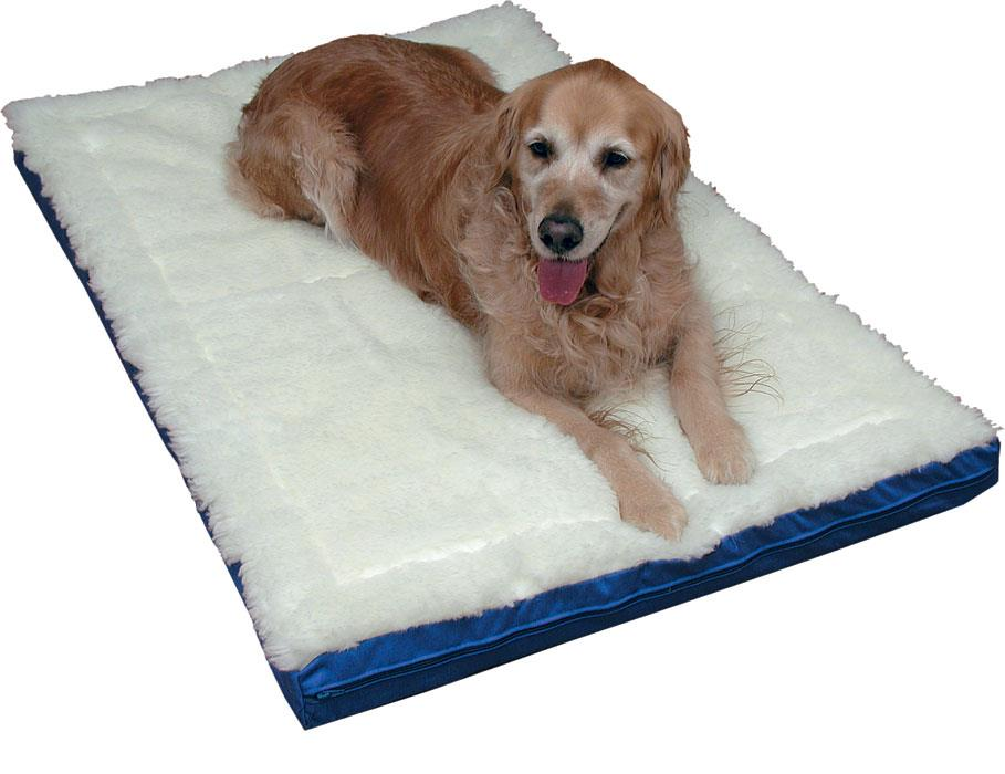Dick Wicks Therapeutic Magnetic Pet Bed Large/Extra Large 85 X 120cm