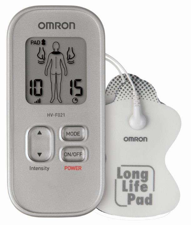 Omron TENS Therapy Device – Model HVF021