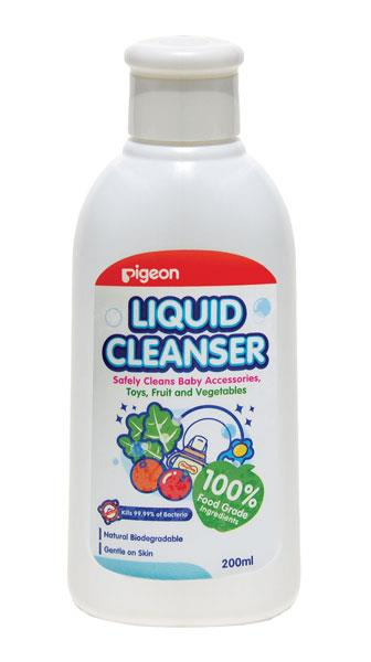 Pigeon Liquid Cleanser 450ml