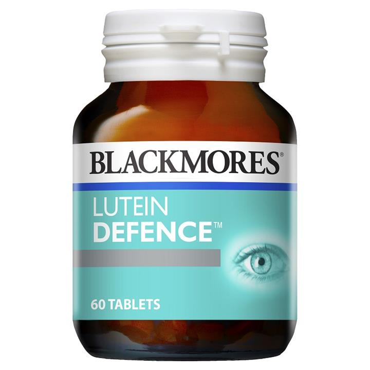 Blackmores Lutein Defence Tab X 60