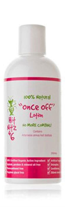 Hit Nitz 4 6 Once Off Lotion 250ml