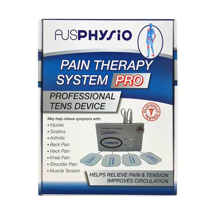 AUS Physio TENS EMS Machine Massager