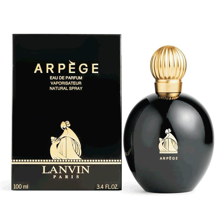 Arpege by Lanvin (Women) EDP 100ML