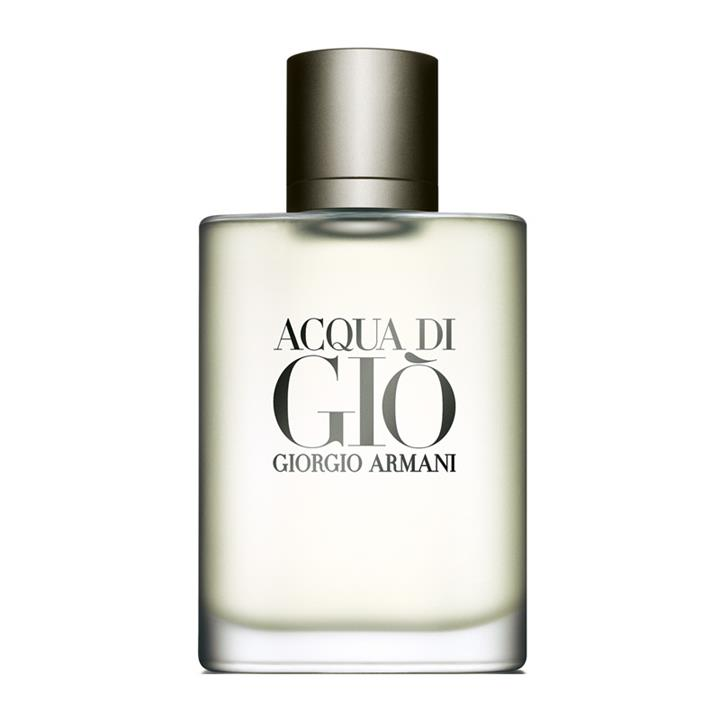 Acqua Di Gio Pour Homme by Giorgio Armani (Men) EDT 100ML