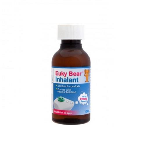 Euky Bear Sniffly Nose Inhalant 100ml