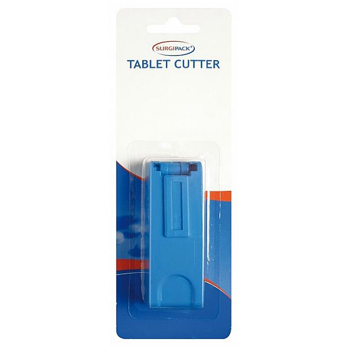 Surgi Pack Tablet Cutter