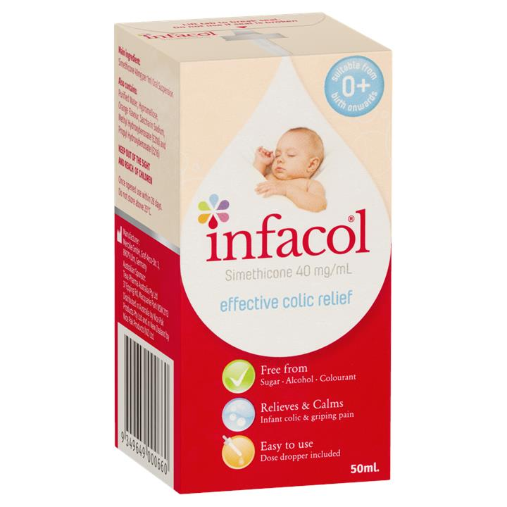 Infacol Wind Drops 50ml