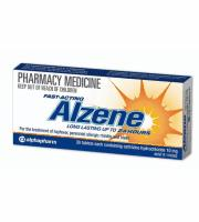 Alzene 10mg Tab X 30 (Generic for ZYRTEC)