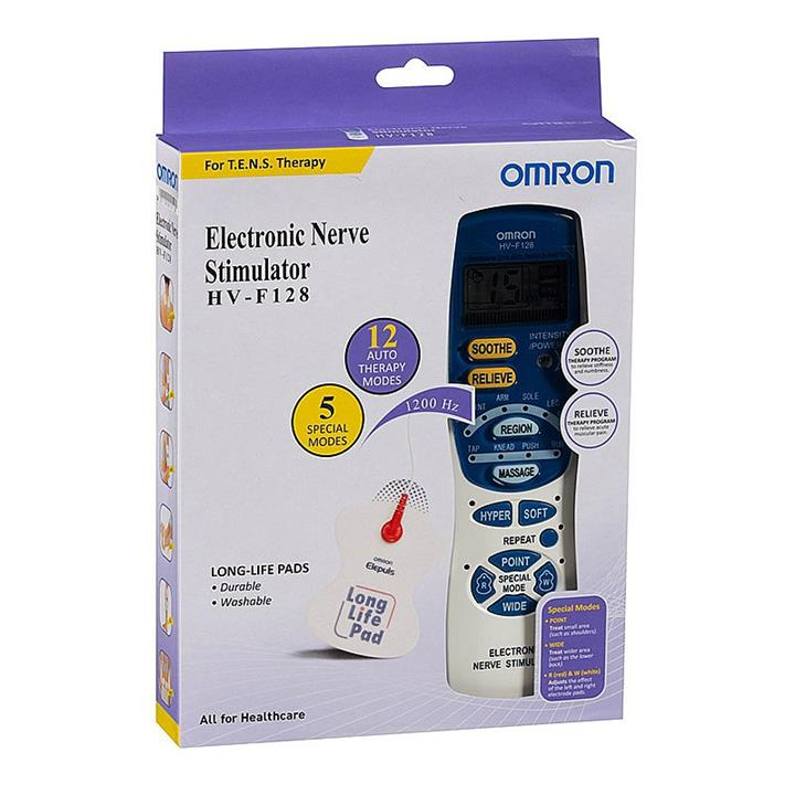 Omron TENS Device HV-F128