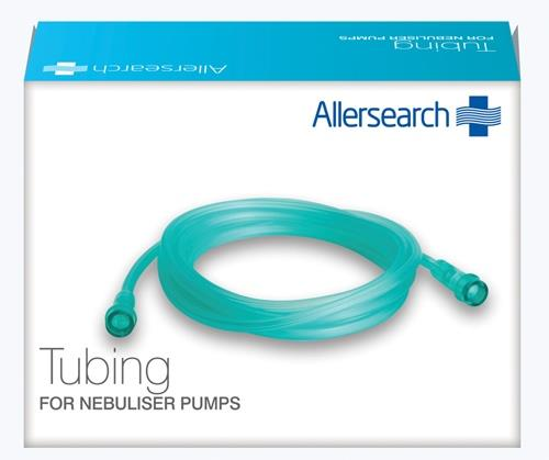 Allersearch Nebuliser Tubing 2m