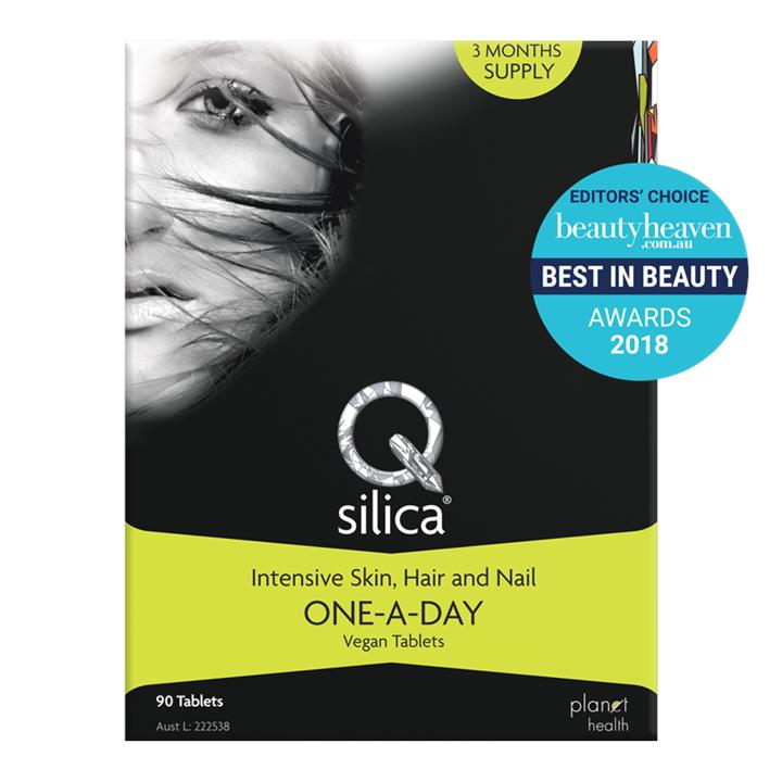 Qsilica One-A-Day Formula Tab X 90