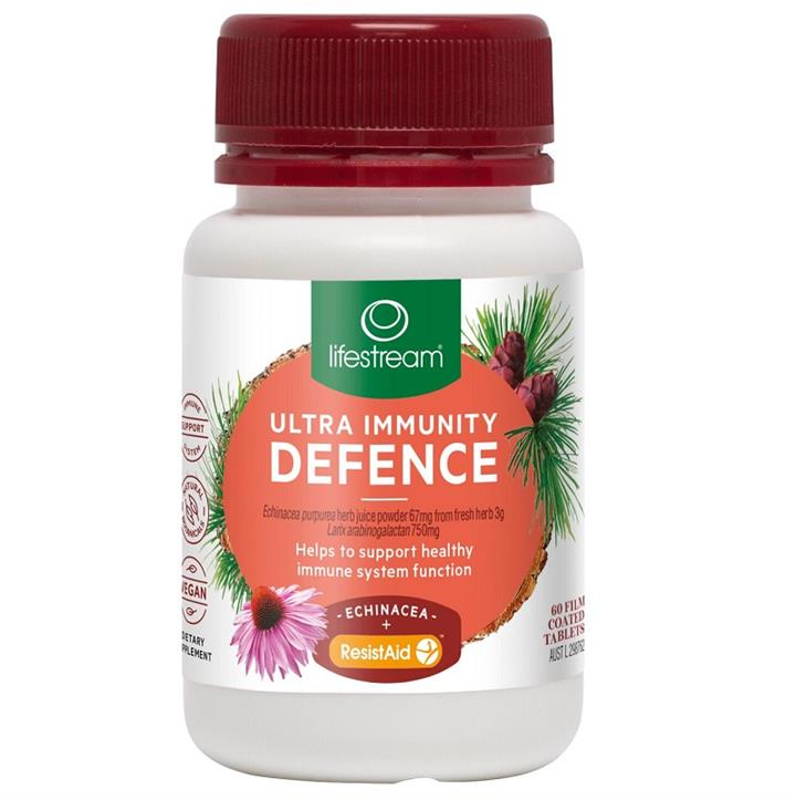 Lifestream Ultra Immunity Defence Tab X 60