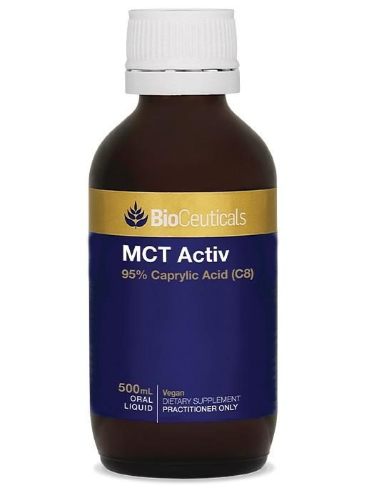 BioCeuticals MCT Activ 500ml