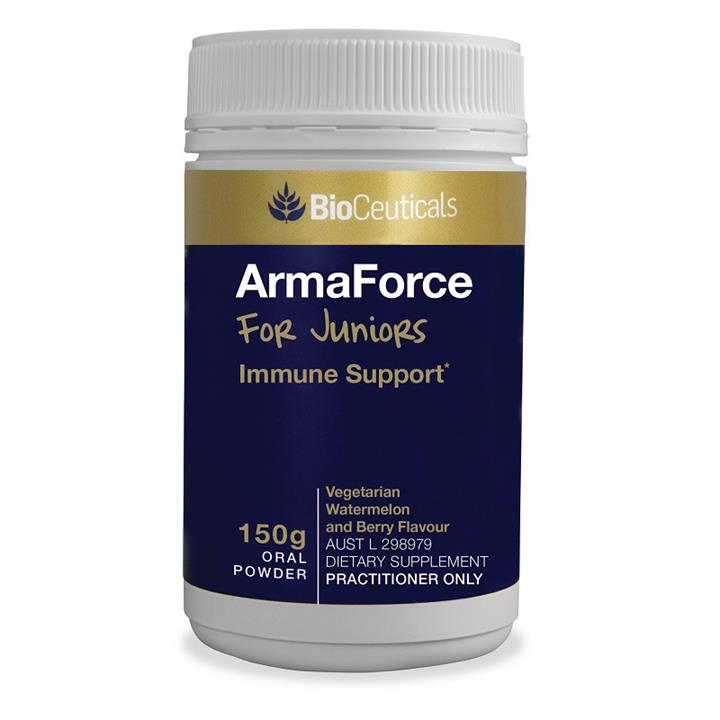 BioCeuticals ArmaForce for Juniors 150g