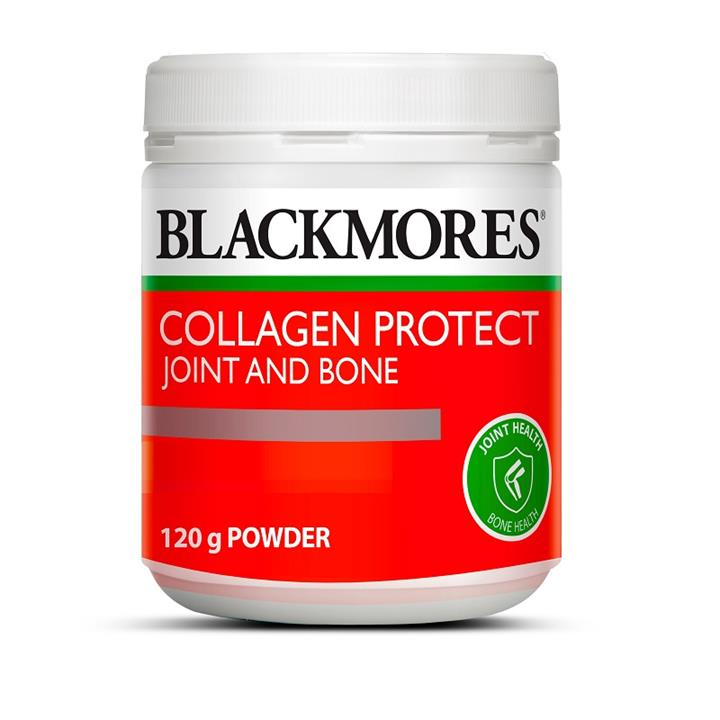 Blackmores Collagen Protect Joint & Bone Powder 120g
