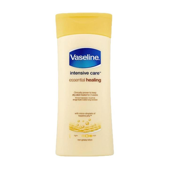Vaseline Intensive Care Body Lotion Essential Healing 200ml