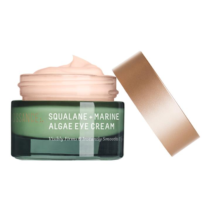 Biossance Squalane + Marine Algae Eye Cream 15ml
