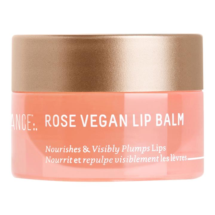 Biossance Rose Vegan Lip Balm 10ml