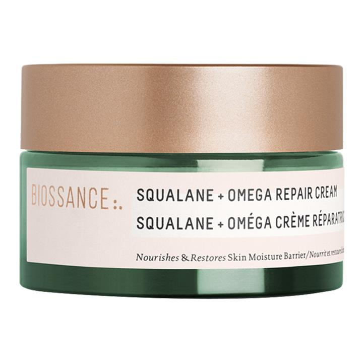 Biossance Squalane + Omega Repair Cream 50ml