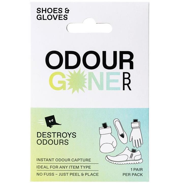 BioRevive Odour Gone Shoes & Gloves Patches (1 Pair)