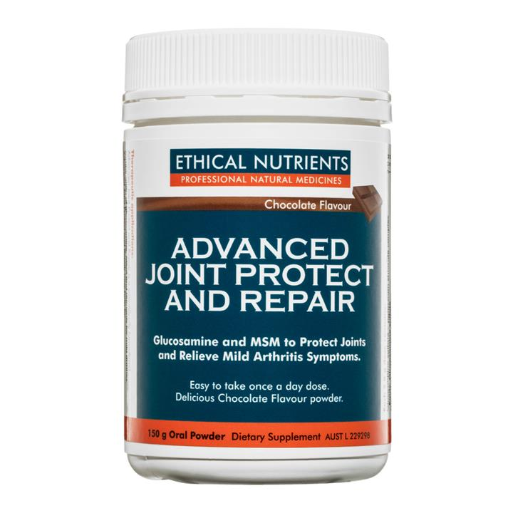 Ethical Nutrients Flexizorb Advanced Joint Protect and Repair 150g
