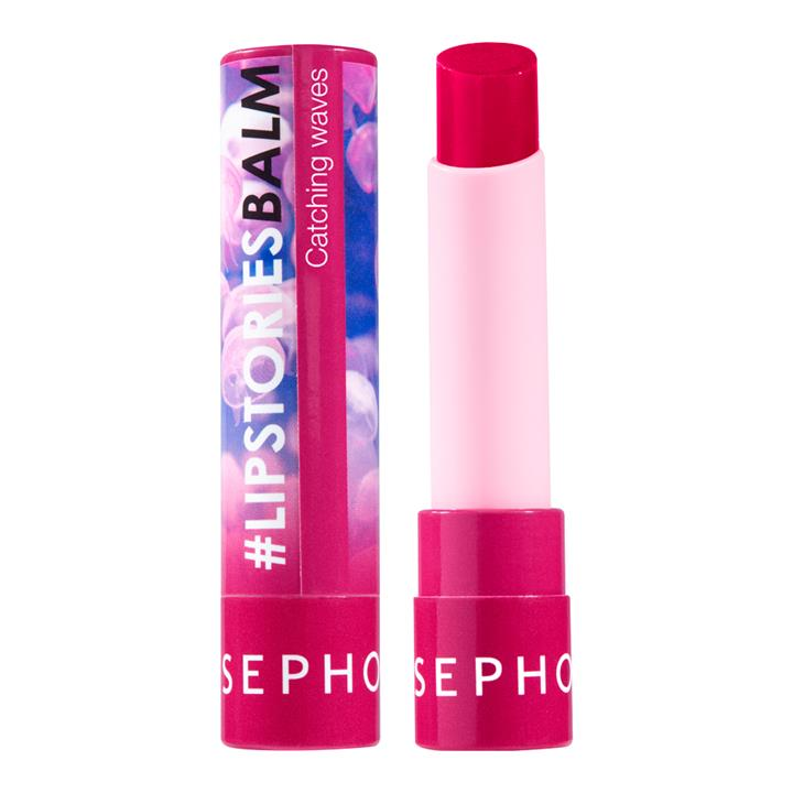 Sephora Collection #LIPSTORIES Balm 04 Chasing Waves