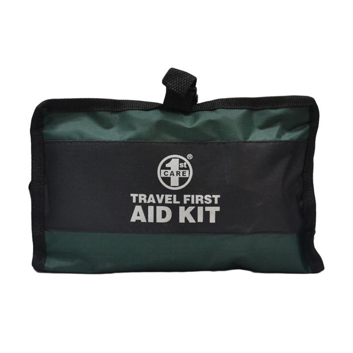 1st Care Travel First Aid Kit