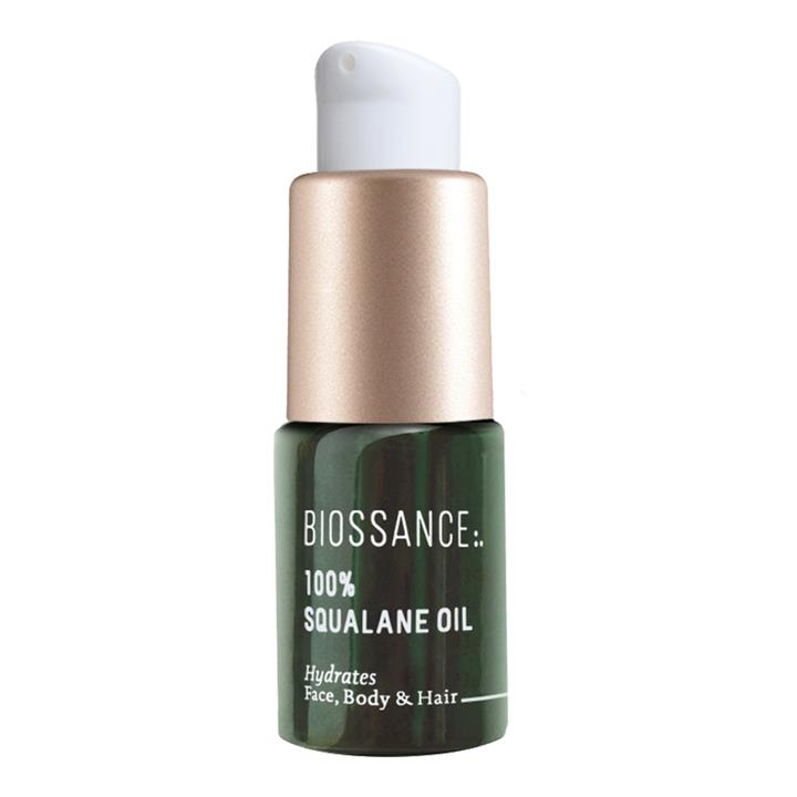 Biossance 100% Squalane Oil 12ml