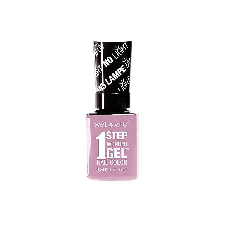 wet n wild 1 Step Wonder Gel Nail Color Don't Be Jelly 7ml