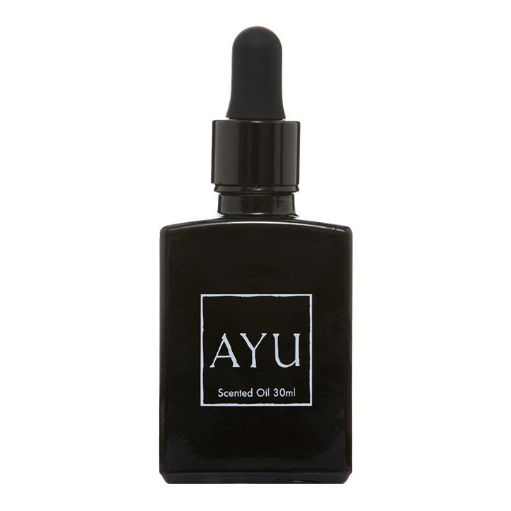 AYU Sufi Scented Perfume Oil 30ml