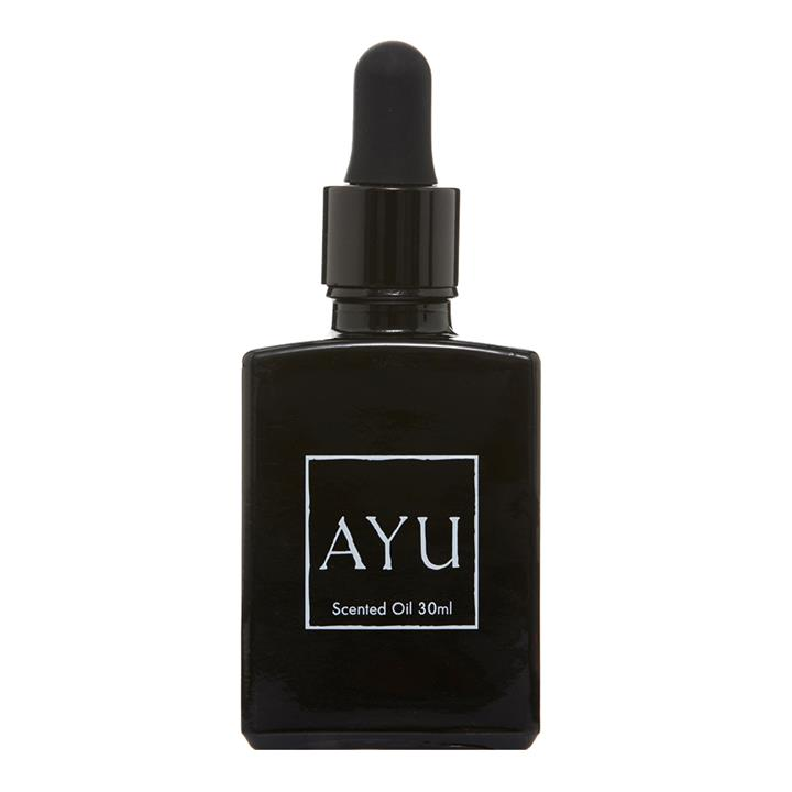 AYU Rumi Scented Perfume Oil 30ml