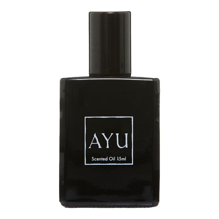 AYU Sufi Scented Perfume Oil 15ml