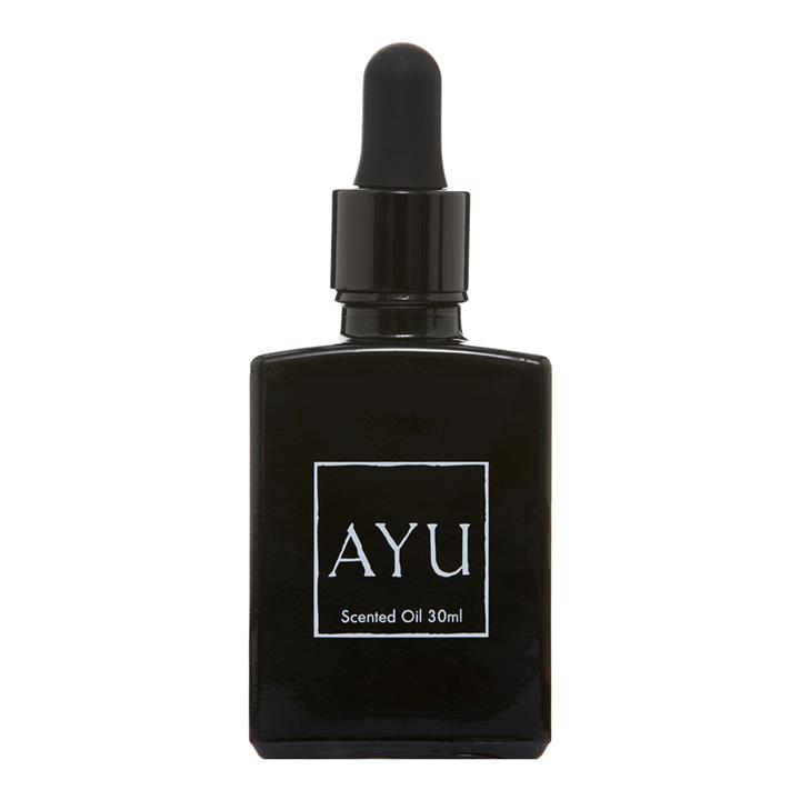 AYU Sage Scented Perfume Oil 30ml