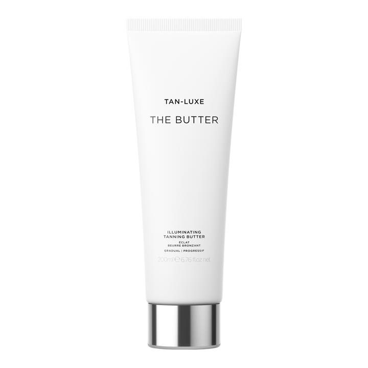 Tan-Luxe The Butter Self Tanner 200ml