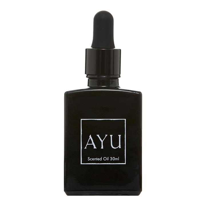 AYU Black Musk Scented Perfume Oil 30ml
