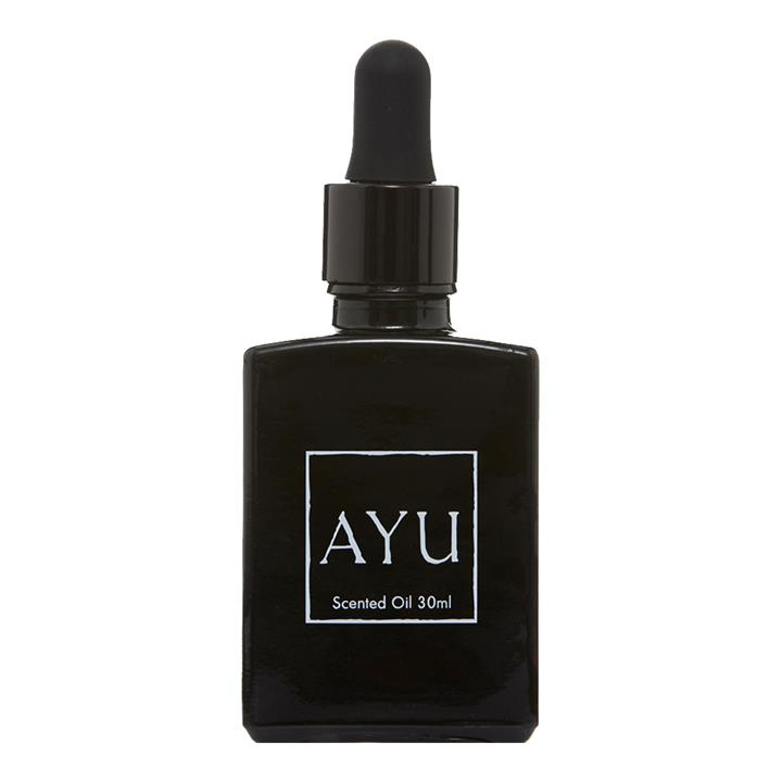 AYU White Oudh Scented Perfume Oil 30ml