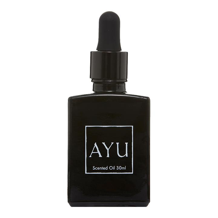 AYU Ode Scented Perfume Oil 30ml