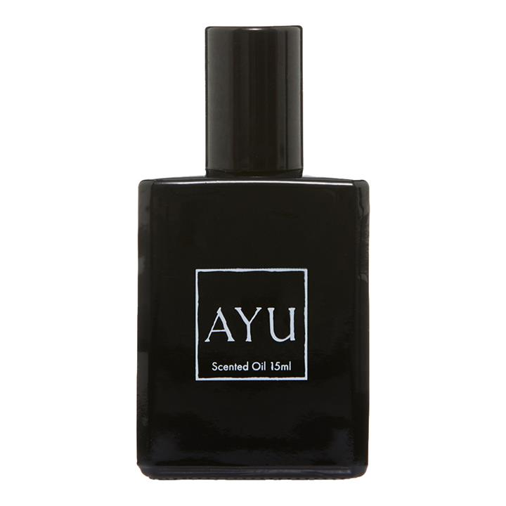 AYU White Oudh Scented Perfume Oil 15ml