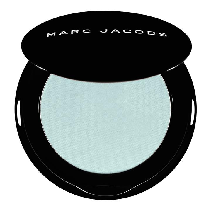 Marc Jacobs Beauty O!mega Shadow Gel Powder Eyeshadow (Limited Edition) Smo!ke