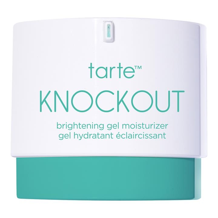 tarte Knockout Brightening Gel Moisturizer 50ml