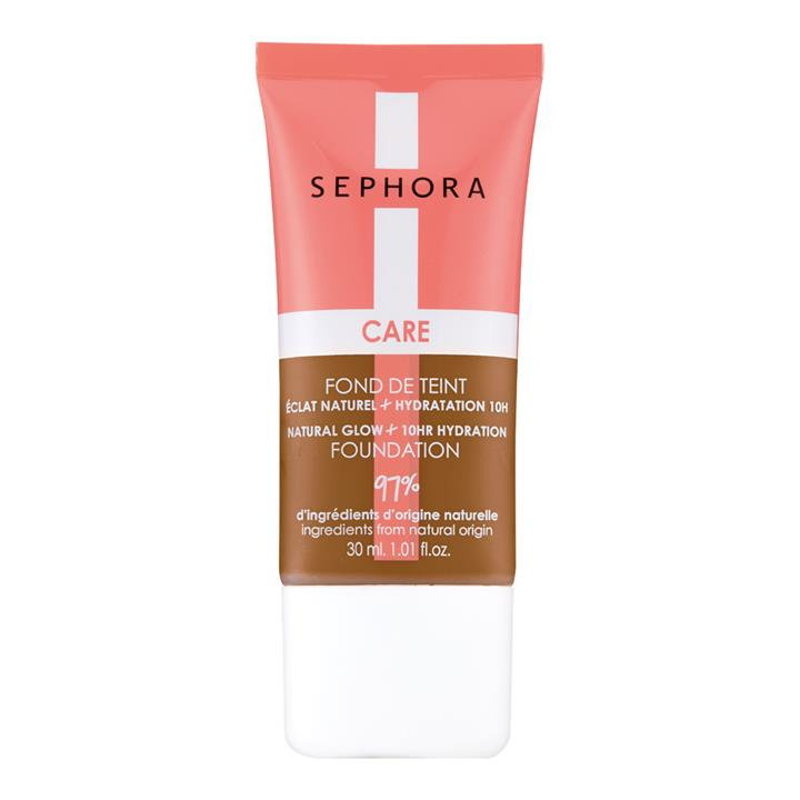 Sephora Collection Care Foundation 44Y (Golden tan)