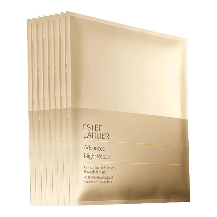 Estée Lauder Advanced Night Repair Concentrated Recovery PowerFoil Mask 8 pack