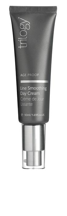 Trilogy AGE PROOF Natural Line Smoothing Day Cream 50ml