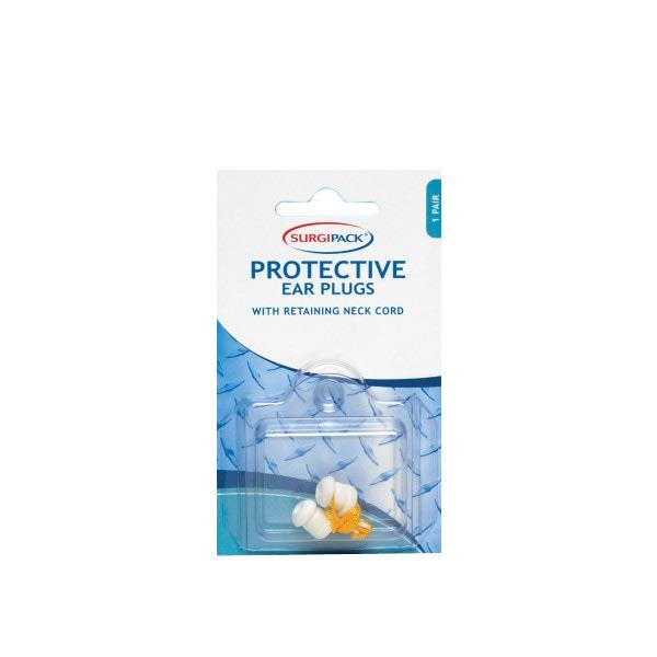 Surgi Pack Ear Plugs Protective 6252
