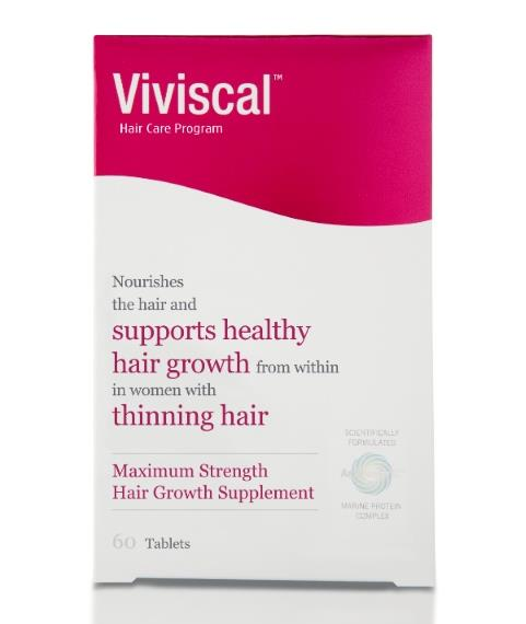 Viviscal Maximum Strength Tab X 60