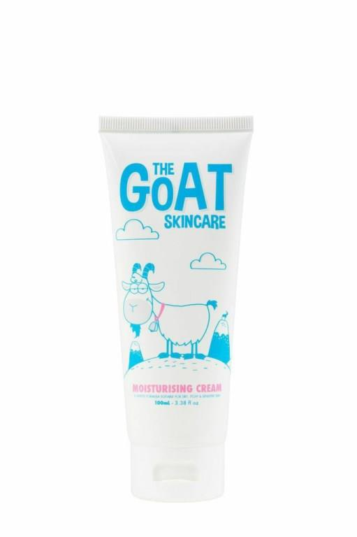 The Goat Moisturising Cream 100ml