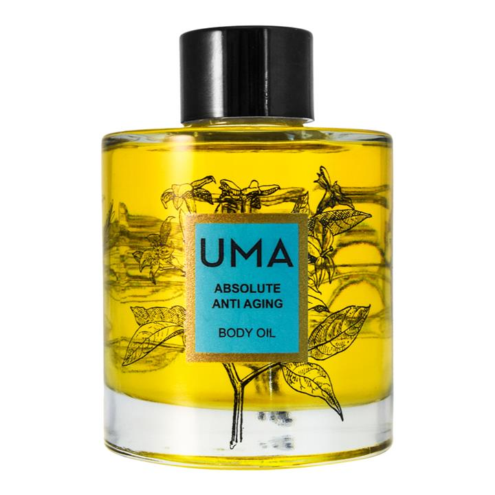 Uma Oils Absolute Anti Aging Body Oil 100ml