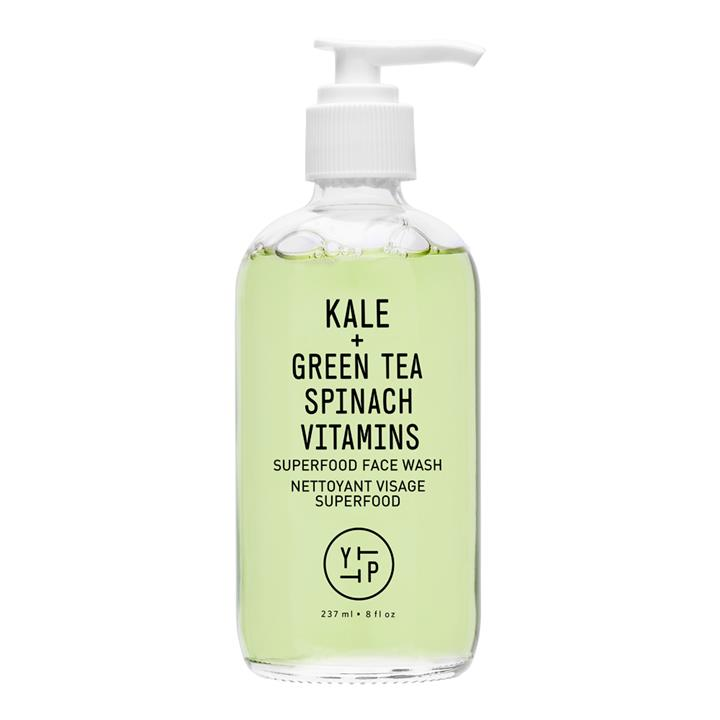 Youth to the People Superfood Cleanser 237ml (Original)
