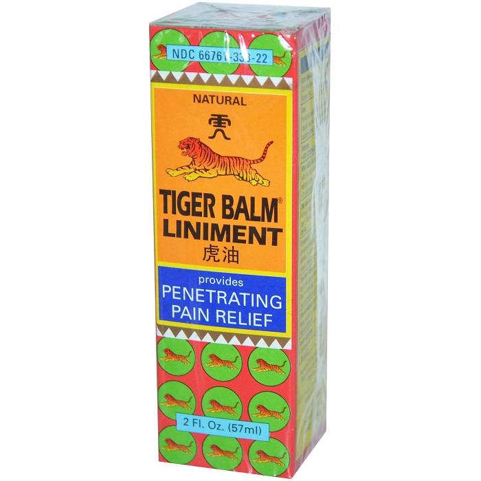 Tiger Balm Oil Liniment 57ml